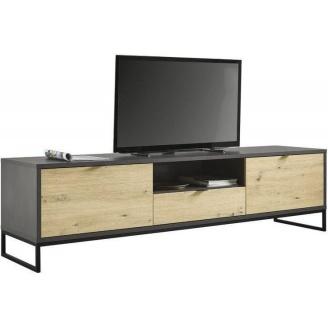 Тумба-підставка для TV в стилі LOFT (Stand-098)