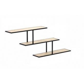Настінна полиця в стилі LOFT (Wall Shelf-05)
