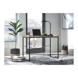 Письмовий стіл в стилі LOFT (Office Table-006)