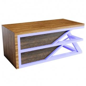 Барна стійка в стилі LOFT (Bar Table-29)