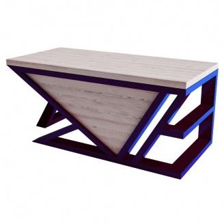 Барный стол в стиле LOFT (Bar Table-35)