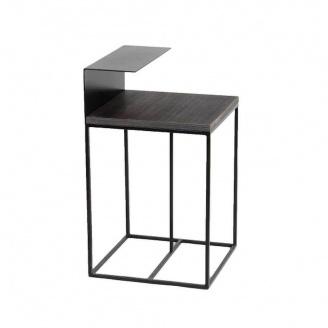 Прикроватный столик в стиле LOFT (Table - 343)