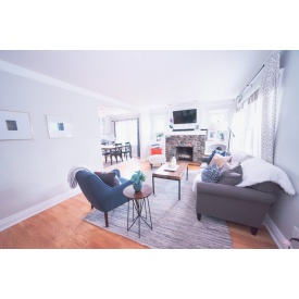 Капітальний ремонт квартир під ключ