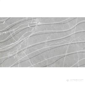Керамічна плитка Geotiles UT. Navia Gris Rlv 8х550х333 мм