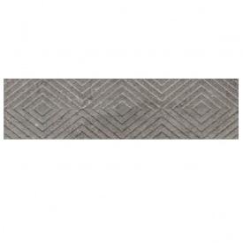 Плитка керамічна Geotiles Kent Cofee Rlv 10х900х300 мм