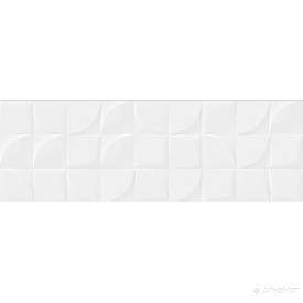 Керамічна плитка Geotiles Blancos Blanco Brillo Rlv 10х900х300 мм