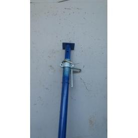 Стойка телескопическая для горизонтальной опалубки 3.5м 1.7т