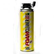 Очищувач монтажної піни Belife Foamcleaner 500 мл