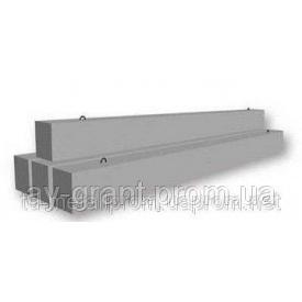 Прогон ПРГ 32.1.4-4т железобетонный 3180х120х400 мм