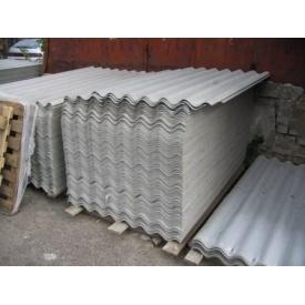 Шифер восьмиволновой 5,2 м