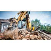 Демонтаж домів