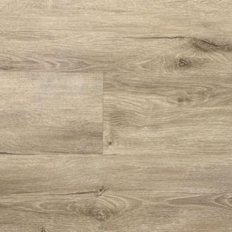 Плитка для пола замковая SPC Hard Floor Ultimate 1200x178x4 mm Дуб Клемент