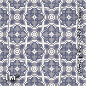 Мраморно-цементная плитка BYZANTIUM P4G