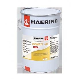 Антикоррозийная грунтующая эмаль Haering Haeraplast 1K H5 акриловая