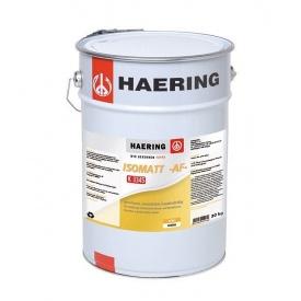 Эпоксидная антикорозийная финишная эмаль Haerapox HS 2K Haering