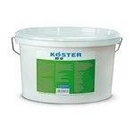 Гибридная и полимерная гидроизоляция жидкие мембраны KOSTER BD 40 6 кг