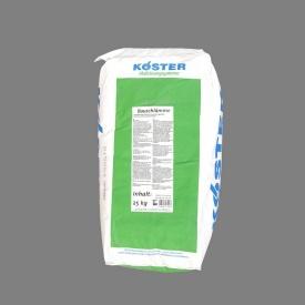 Гидроизоляция на минеральной основе KOSTER Bauschlämme 25 кг