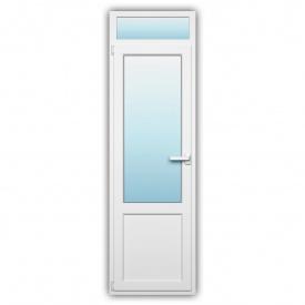 Балконные двери OpenTeck DeLuxe 700х2400