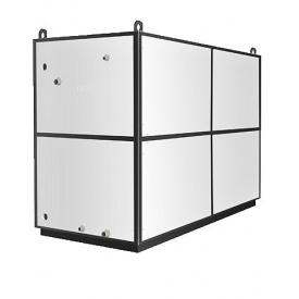 Теплоаккумулятор Титан 750 л