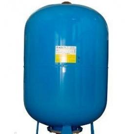Гидроаккумулятор для систем водоснабжения Elbi AC 25 вертикальный