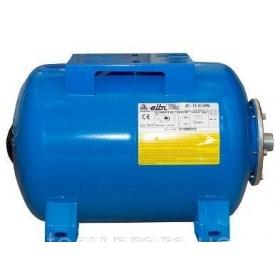 Гидроаккумуляторы для систем водоснабжения Elbi AFH 100 100 л горизонтальный