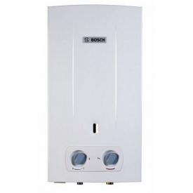 Колонка газова BOSCH Therm 2000 W 10 KBTherm 2000 O 20,0 кВт 10 л/мин
