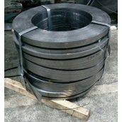 Лента пружинная каленая сталь 65Г