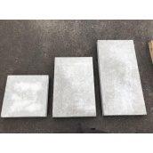 Бетонная тротуарная плита 6П.5 армированная 1000х500х60 мм