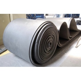 Звукоізоляційне полотно Verdani 33 кг/м3 10 мм