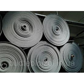 Звукоізоляційне полотно Verdani 33 кг/м3 5 мм