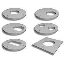 Плита перекрытия кольца 1ПП 20-1