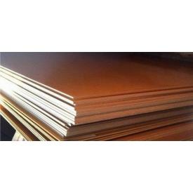 Текстолит лист 1000х2000х1,5 мм