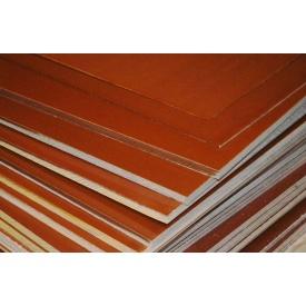 Текстолит лист 1000х1000х1,0 мм