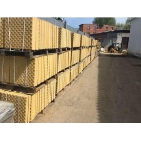 Плитка тактильная бетонная