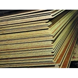 Лист текстолит 1000х1000х4,0 мм