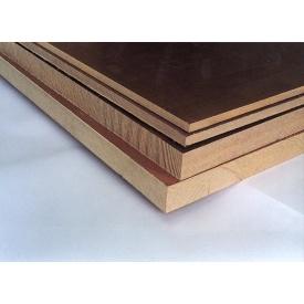 Текстолит листовой 1000х1000х35,0 мм