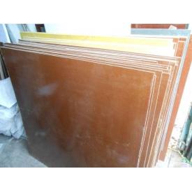 Текстолит листовой 1000х1000х40,0 мм