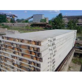 Плита дорожня бетонна ПАГ 14