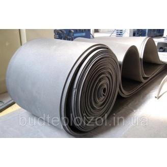 Звукоизоляционное полотно Verdani 33 кг/м3 6 мм