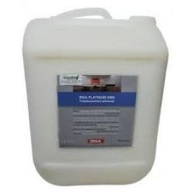 Паркетный лак полиуретановый 1-компонентный полуматовый IRSA Platinum 3000 SM/UM 5 л