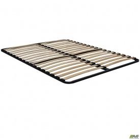 Каркас ліжка Стандарт Посилений 1600х2000/34 без ніжок