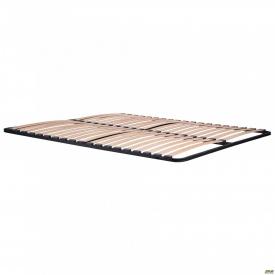 Каркас ліжка XL Посилений 1600х2000/38 без ніжок