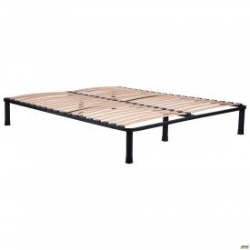 Каркас ліжка XL Посилений 1600х2000/38 з ніжками