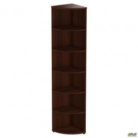 Секция мебельная МГ-620 420х420х2196 мм орех темный