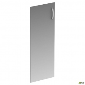 Двери стеклянные МГ-812 398х1054 мм