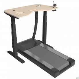 Комп'ютерний стіл Rise з біговою доріжкою Office Walker RL-17