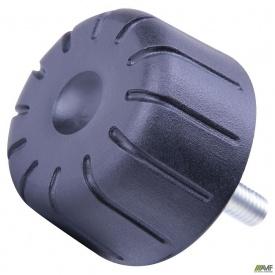 Винт м/пл 8x35 мм черный/Сервис