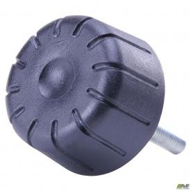 Винт м/пл 8x18 мм черный/Сервис