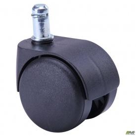 Ролик D 50 B 10 черный Сервис