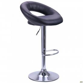 Барний стілець Valeri чорний
